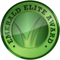 Emerald Elite Award